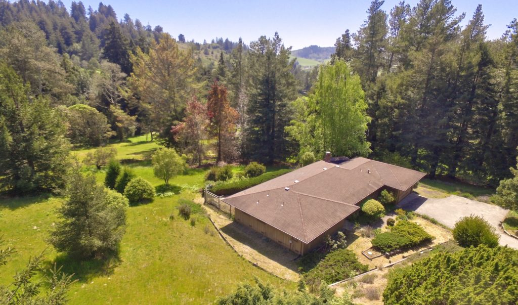 11630 Barnett Valley Road, Sebastopol, CA