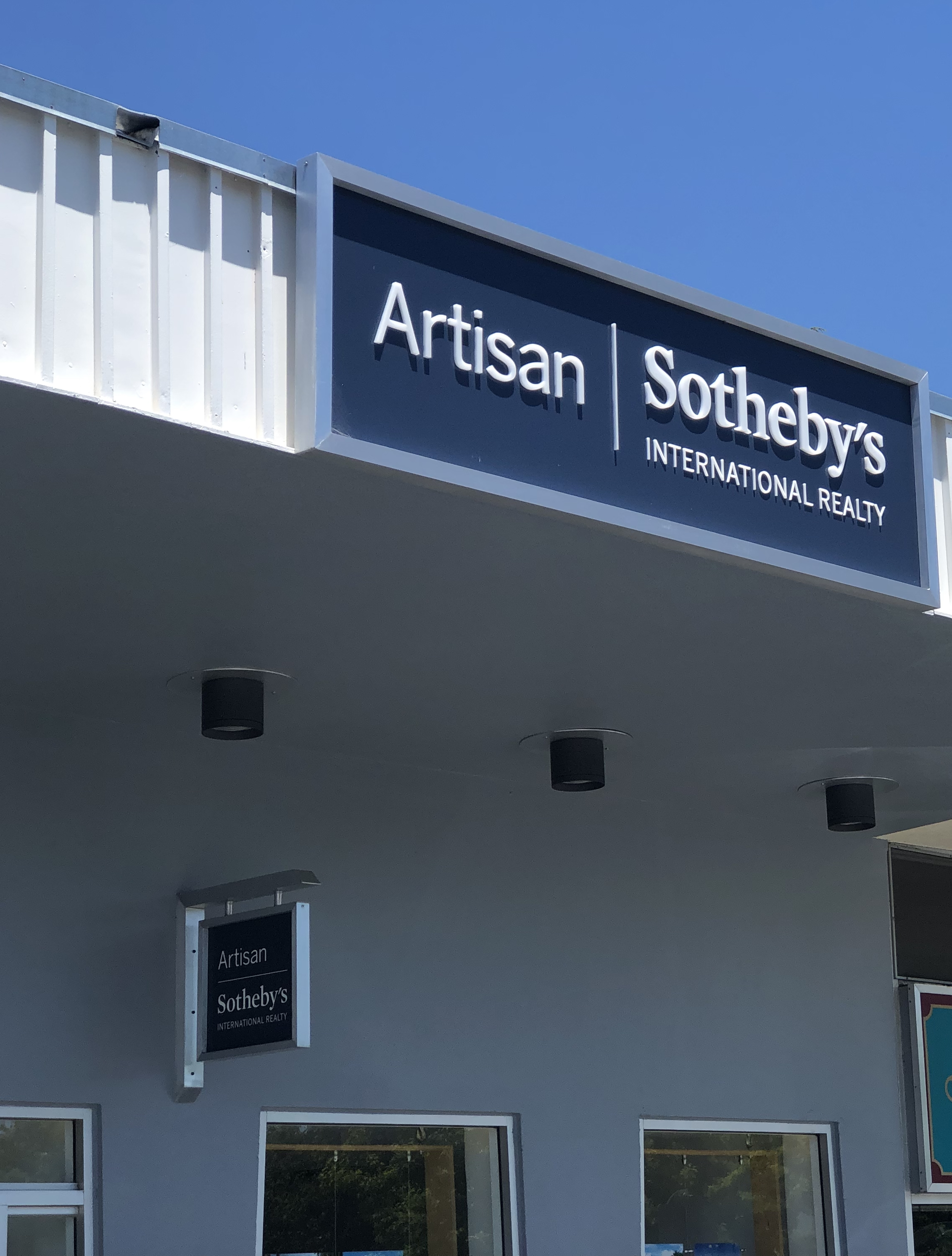 Artisan Sotheby's Real Estate Office