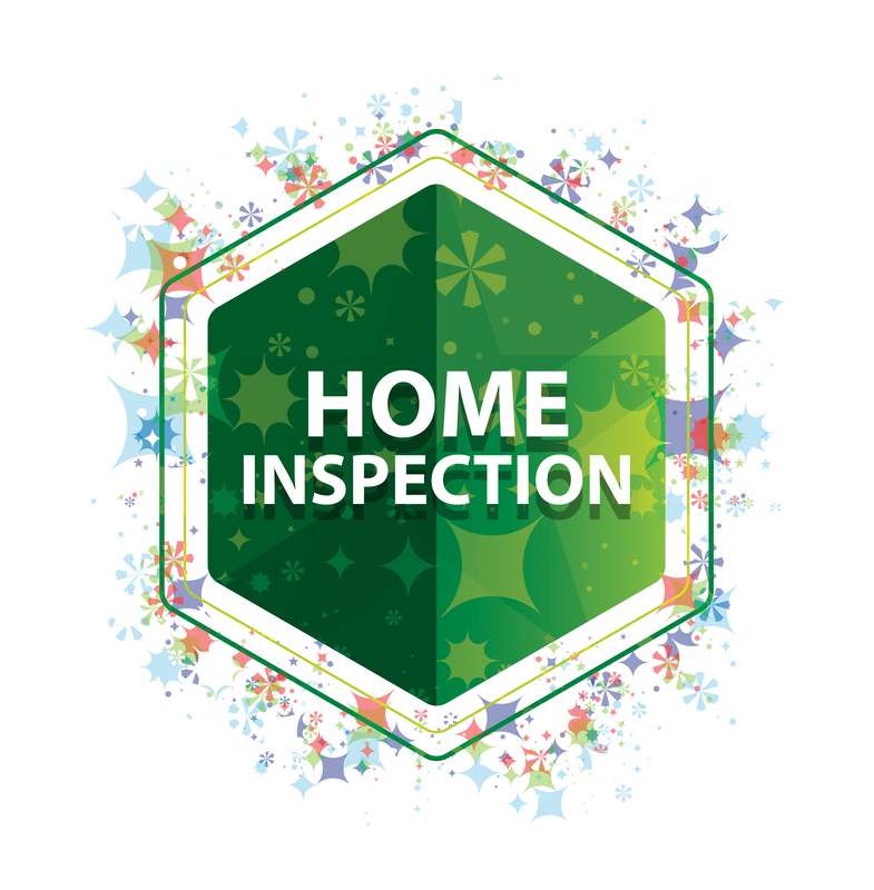 Home Inspection Decal