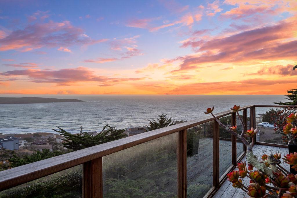Sunset on Dillion Beach